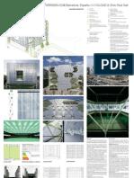 Edificio Media‐TIC de Cloud 9