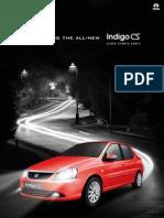 Indigo CS BS III Brochure