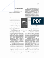 Articulo de Silvia Hueso Fibla