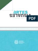 Guia de Carrera Artes Visuales Compress