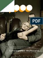 Magazin sg9000 St.Galler Stadtmagazin