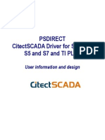 PSDIRECT Driver Specification Rev 2.5.0