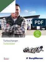 Productlist Turbo