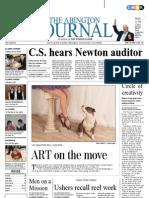 The Abington Journal 04-06-2011
