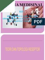 Reseptor-ppt