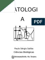 CURSO DE PATOLOGIA CB