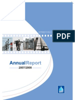 eThekwini Electricity Annual Report 2007-08
