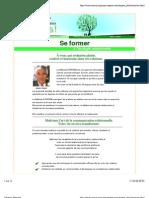 Communication relationnelle et Méthode ESPERE de Jacques Salomé