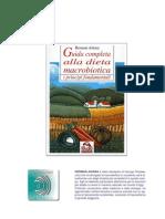 Guida completa alla dieta macrobiotica - H. Aihara