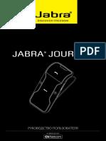 Jabra JOURNEY web manual RevA_RU_EMEA - LR