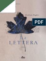 La Lettera - Kathryn Hughes