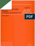 casette foro 57403