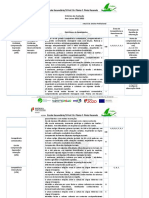 Critérios de avaliação - Francês (1)