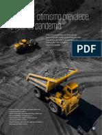Mineração, Perspectivas e Desafios Para o Futuro