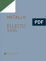 DP METALLO