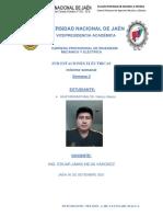 Alexis Huatangari Subestaciones Electricas 2021-II S2