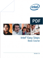 intel easy steps english