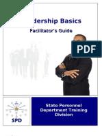 Facilitator Guide 11_19_08