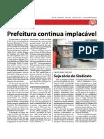 O Jornaleiro - Edição 49 - Março 2011 - Página 4