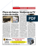 O Jornaleiro - Edição 49 - Março 2011 - Página 5