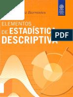 Estadística General (Libro) (1)