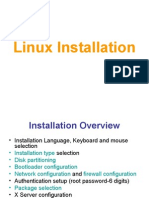 linux_installation
