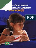 2º Relatorio Anual Acompanhamento Do Educacao Ja