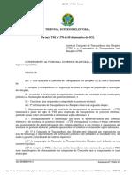 SEI_TSE - 1773634 - Portaria CTE e OTE - Assinada