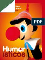 Festival Humorísticos Arnedo 2011