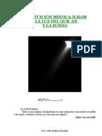LA INTUICIÓN MÍSTICA-ILHAM A LA LUZ DEL QUR´AN Y LA SUNNA(Sp)
