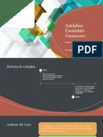 Adelphia Escandalo Financiero