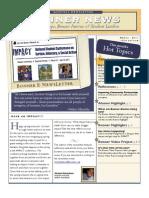 MarchNewsletter2011