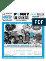 Penny Stretcher, April 6, 2011