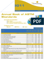 astm catalogue