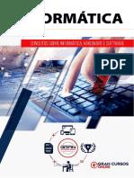 Apostila Conceitos sobre informática, hardware e software