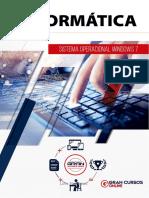 Apostila Concurso - Sistema Operacional Windows 7