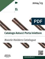 Catalogo Astucci iniettore 03-2014