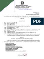 Bando Graduatorie Contratti 2021 2022