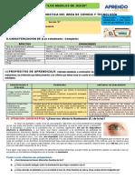 Evaluacion diagnostica 3er año IE 3015   entregar hoy 26 de marzo