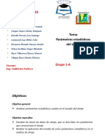 Estadistica Oleaje G 3