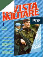 Rivista Militare 2000 -  Numero 1