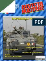 Rivista Militare 2005 - Numero 5