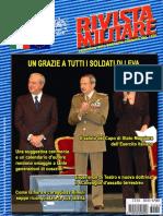 Rivista Militare 2005 - Numero 1