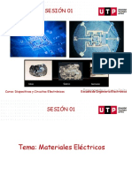 S01.s1 Materiales Semiconductores