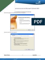 Google Apps Outlook 2003