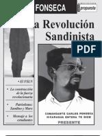 Carlos Fonseca - La Revolucion Sandinista
