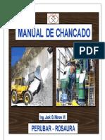 MANUAL DE CHANCADO (JACK)