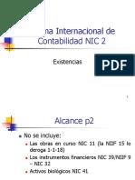 Nic 2 2016 Mas Casos 3 Ejercicios Practicos