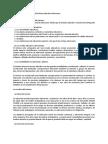 Estructura y Organización del Sistema Educativo Mexicano