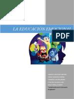 Programa Educacion Emocional